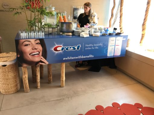 Procter & Gamble: <br>Crest 3D White Whitening Therapy Collection Launch
